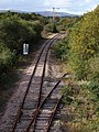 Railway line, Jetty Marsh - geograph.org.uk - 1014588.jpg
