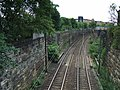 Railway tracks - geograph.org.uk - 890088.jpg