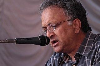 Ramachandra Guha historian and writer from India