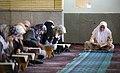 Ramadan 1439 AH, Qur'an reading at Jameh Mosque of Sanandaj - 17 May 2018 03.jpg