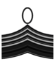 Rank insignia of sergente of the Italian Army (Dec. 1915).png