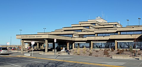 Rapid City Regional Airport.JPG