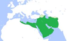مصادر التشريع الاسلامي 220px-Rashidun654wVassal