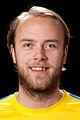 Rasmus Sundstedt - Sweden men's national floorball team.jpg