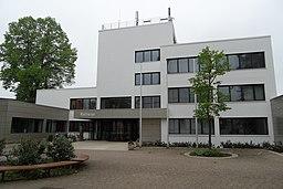 Rathaus Leopoldshöhe