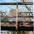 Rattlesnake Creek Bridge vertical member 1.JPG