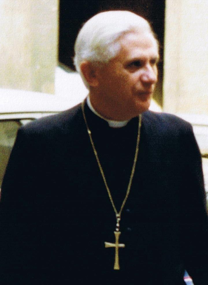 Ratzinger-Rom88