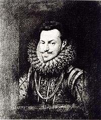 Ravesteyn Maurice of Nassau
