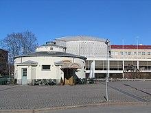 The Waterloo Turku