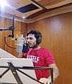 Raymann Rayy at Studio.jpg