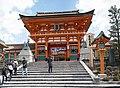 ReStitch(50296852) Fushimi inari shrine , 伏見稲荷 - panoramio.jpg