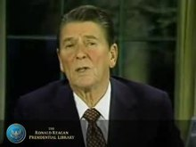 File:Reagan SDI Speech 1983.ogv