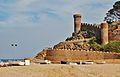 Recinte emmurallat i Castell de Tossa (Tossa de Mar) - 5.jpg