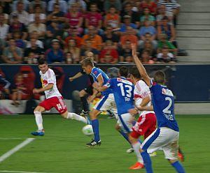 Red Bull Salzburg gegen SV Grödig 06.JPG