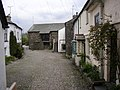 Red Lion Yard, Hawkshead - geograph.org.uk - 169798.jpg