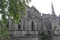 Redon (35) Abbatiale Saint-Sauveur Extérieur 11.JPG
