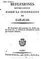 Reflexiones histórico-criticas sobre la insurreccion de Caracas 1811.jpg