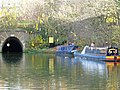 Regent's Canal, King's Cross - geograph.org.uk - 623477.jpg