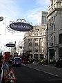 Regent Street W1 - geograph.org.uk - 1580110.jpg