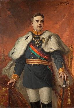 Rei D. Manuel II