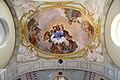 Reidling - Kirche, Fresko.JPG