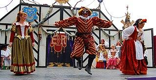 Renaissance Pleasure Faire of Southern California