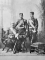 Representatives of Montenegro at the coronation of Nicholas II.png