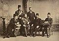 Representatives of Turkey at the coronation of Nicholas II.jpg