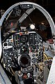 Republic F-105 Thunderchief - cockpit.jpg