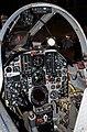 Republic F-105 Thunderchief - cockpit.jpg