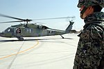 Republic of Korea Makes History by Flying Its First Mission in Afghanistan 100708-A--002.jpg