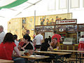 Restaurant at Czech Beer Festival.jpg