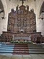 Retablo mayor de la Concatedral de Cáceres.jpg