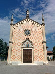 Chiesa di San Bartolomeo a Rettorgole