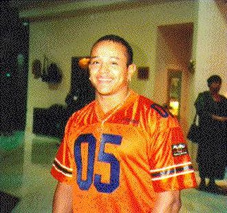 Rey Mysterio - Mysterio unmasked in 1999