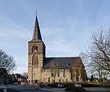Rheinberg, Budberg, Evangelische Kirche, 2015-12 CN-01.jpg