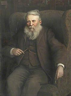 Richard Saul Ferguson English antiquary specializing in Cumbria