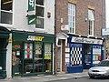Ridley Place 2 - geograph.org.uk - 197733.jpg