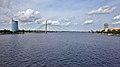 Riga - Vanšu Tilts - panoramio.jpg