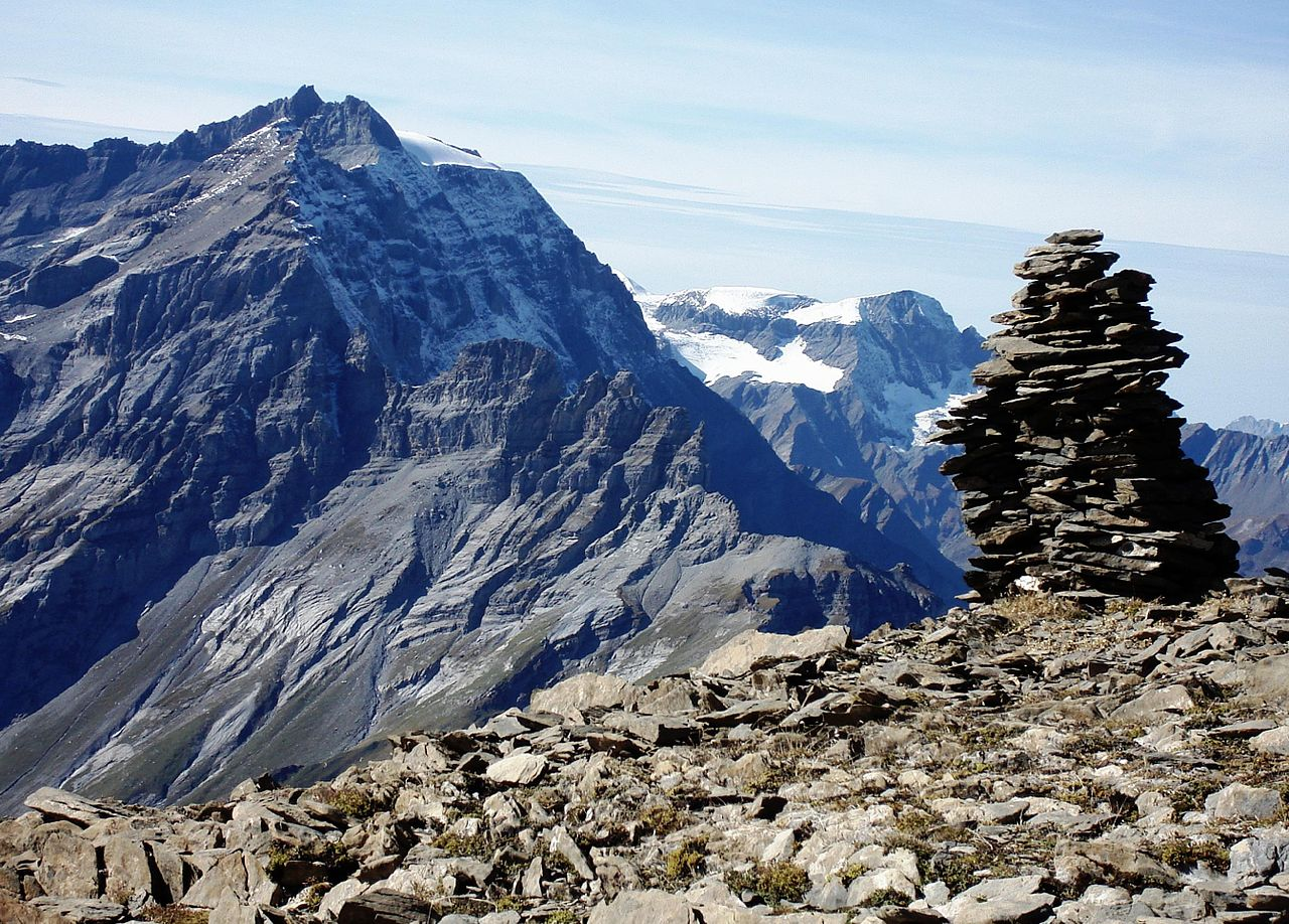 SG - Ringelspitz (3248m)