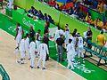 Rio 2016 - Men's basketball USA-SRB (29348638432).jpg