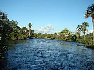 Carinhanha River - Carinhanha River