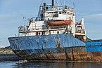 Rio Tagus (ship, 1979), Sète cf15.jpg
