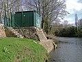 River Avon, Warwick - geograph.org.uk - 1203917.jpg