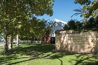 Riverton, Western Australia Suburb of Perth, Western Australia
