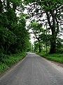 Road from Swanton Abbott to Skeyton - geograph.org.uk - 451794.jpg