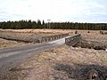 Road head at Churnsike - geograph.org.uk - 1746417.jpg