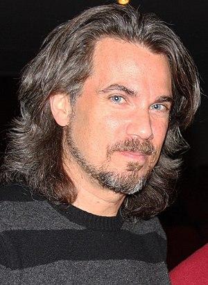 Robby Benson - Benson in 2007