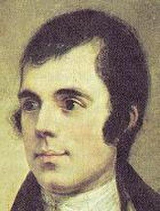 Alexander Nasmyth - Robert Burns (1787)'.