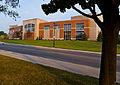 Robert Troop Center Ashland University.jpg